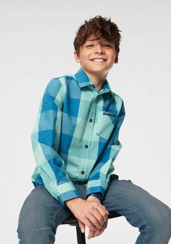BENCH. Marškiniai