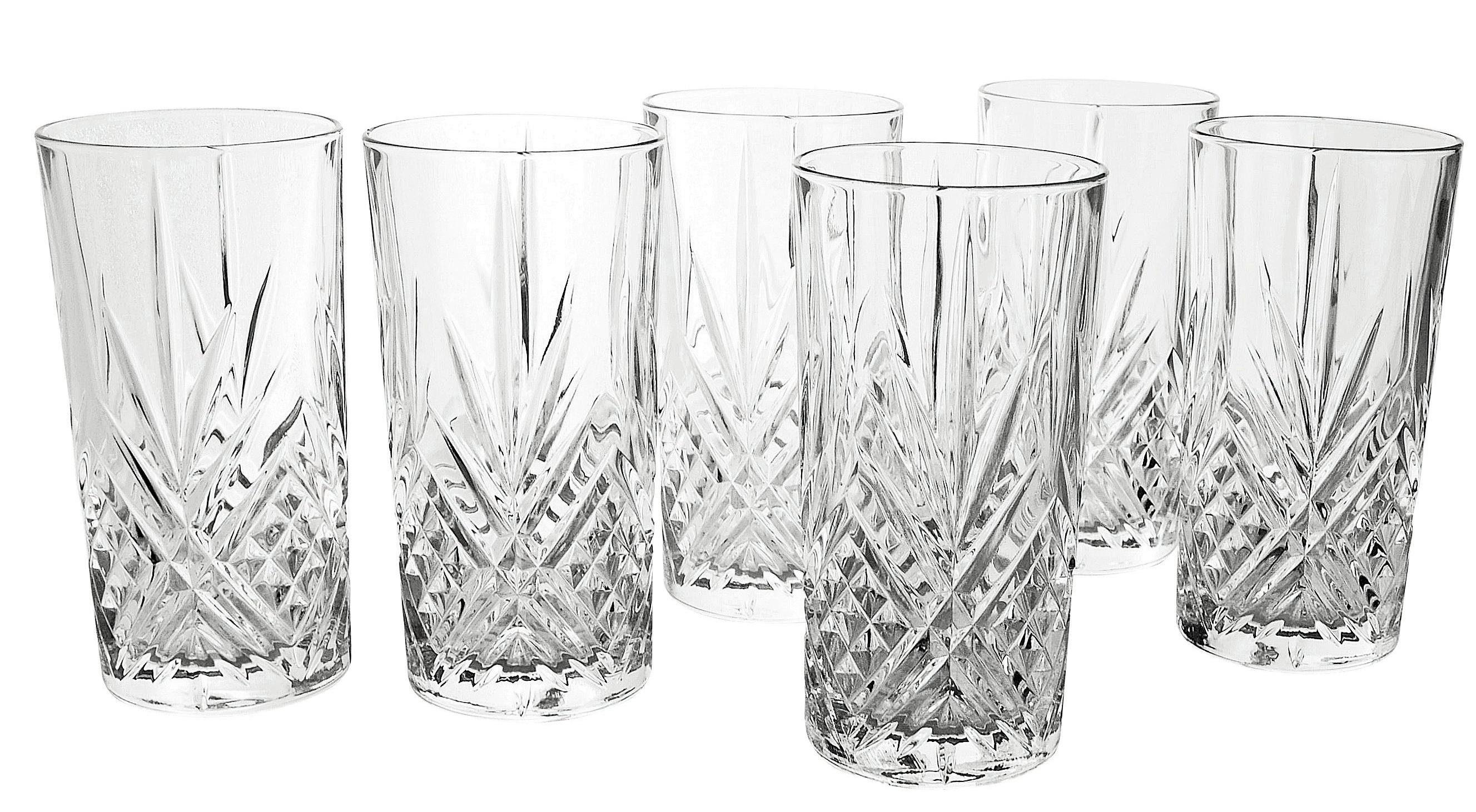 Luminarc Longdrinkglas »Eugene« (6 Stück)