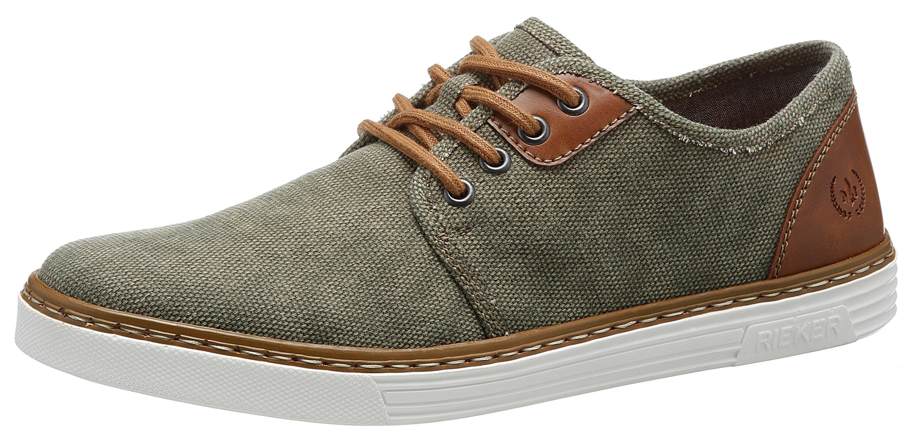Rieker Sportlich | Sneaker | Schuhe | Herren | Schuhpark