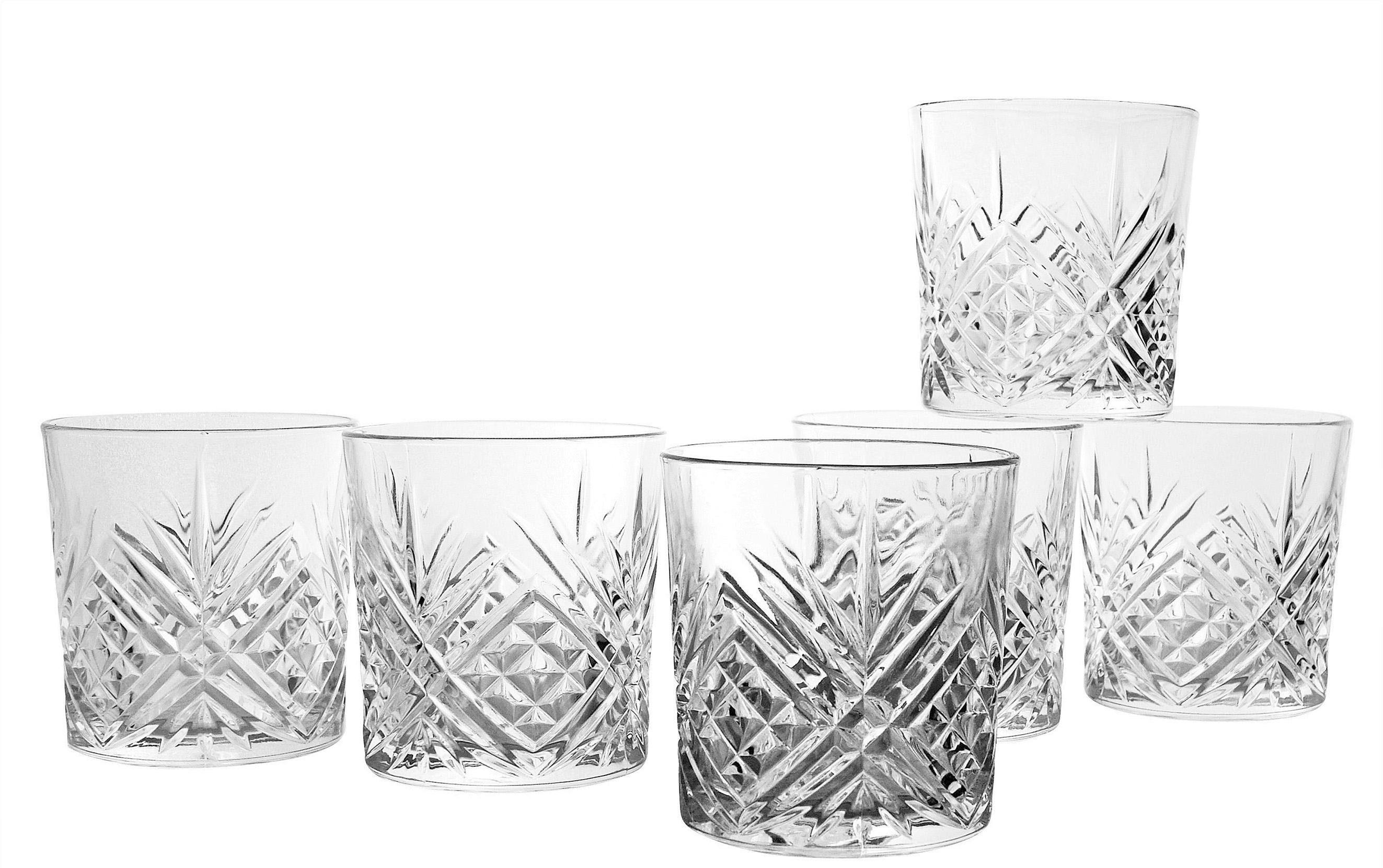 Luminarc Whiskyglas »Eugene« (6 Stück)