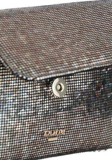Schimmernder Metallisch Oberfläche Dune Bag London »erikaa« Mini Mit w0qxX1Y4x