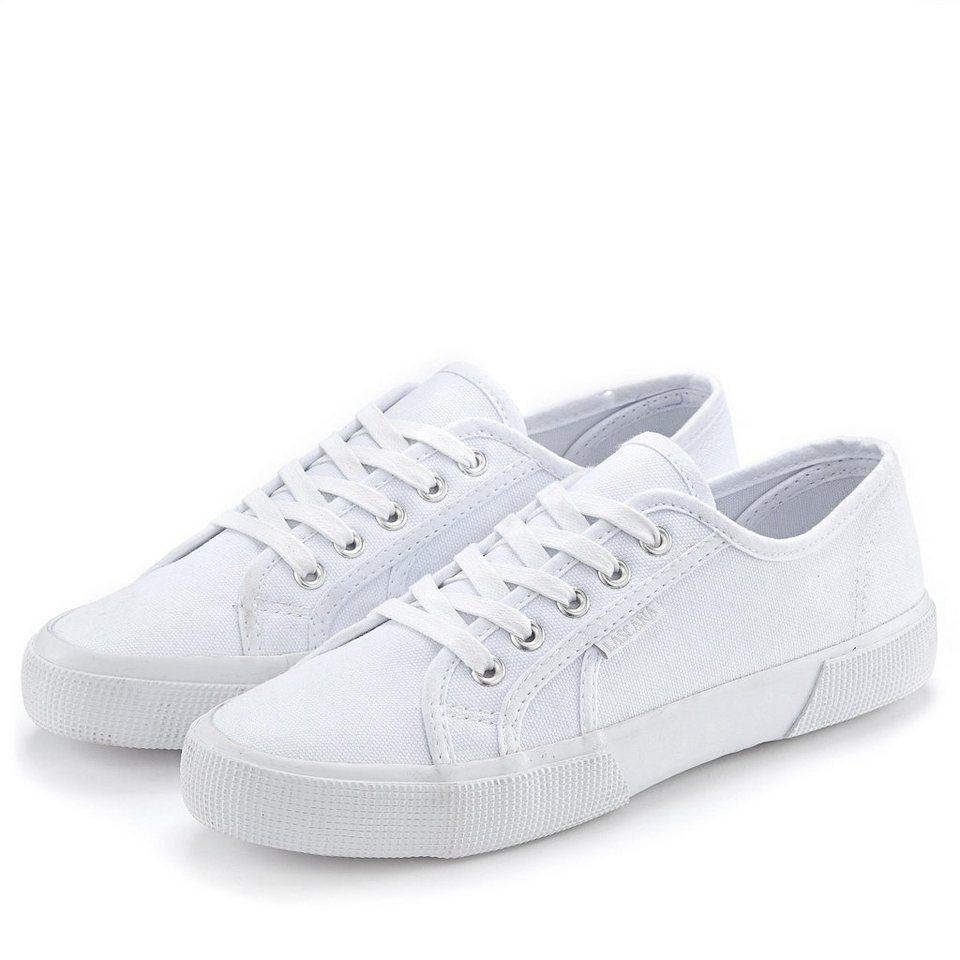 d6bf65799cfa0b LASCANA Sneaker aus Textil