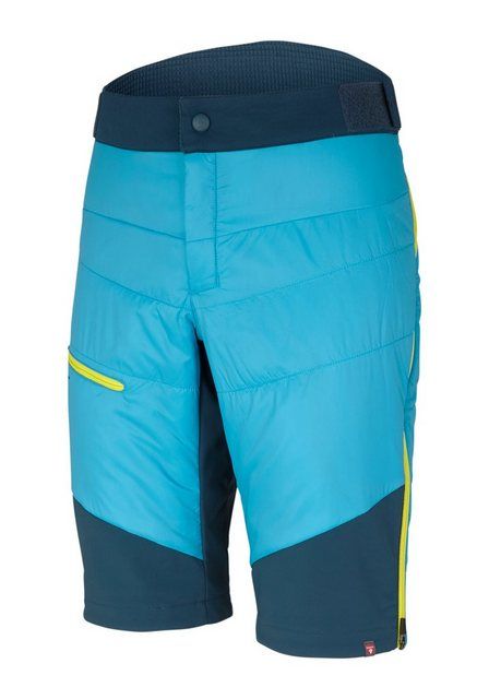 Ziener Funktionshose »NERIAN« | Sportbekleidung > Sporthosen | Blau | Ziener