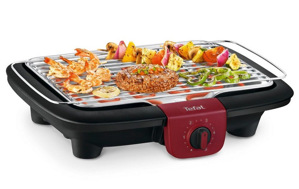 Enders Gasgrill Hannover : Tefal tischgrill bg90e5 easygrill adjust 2300 w otto