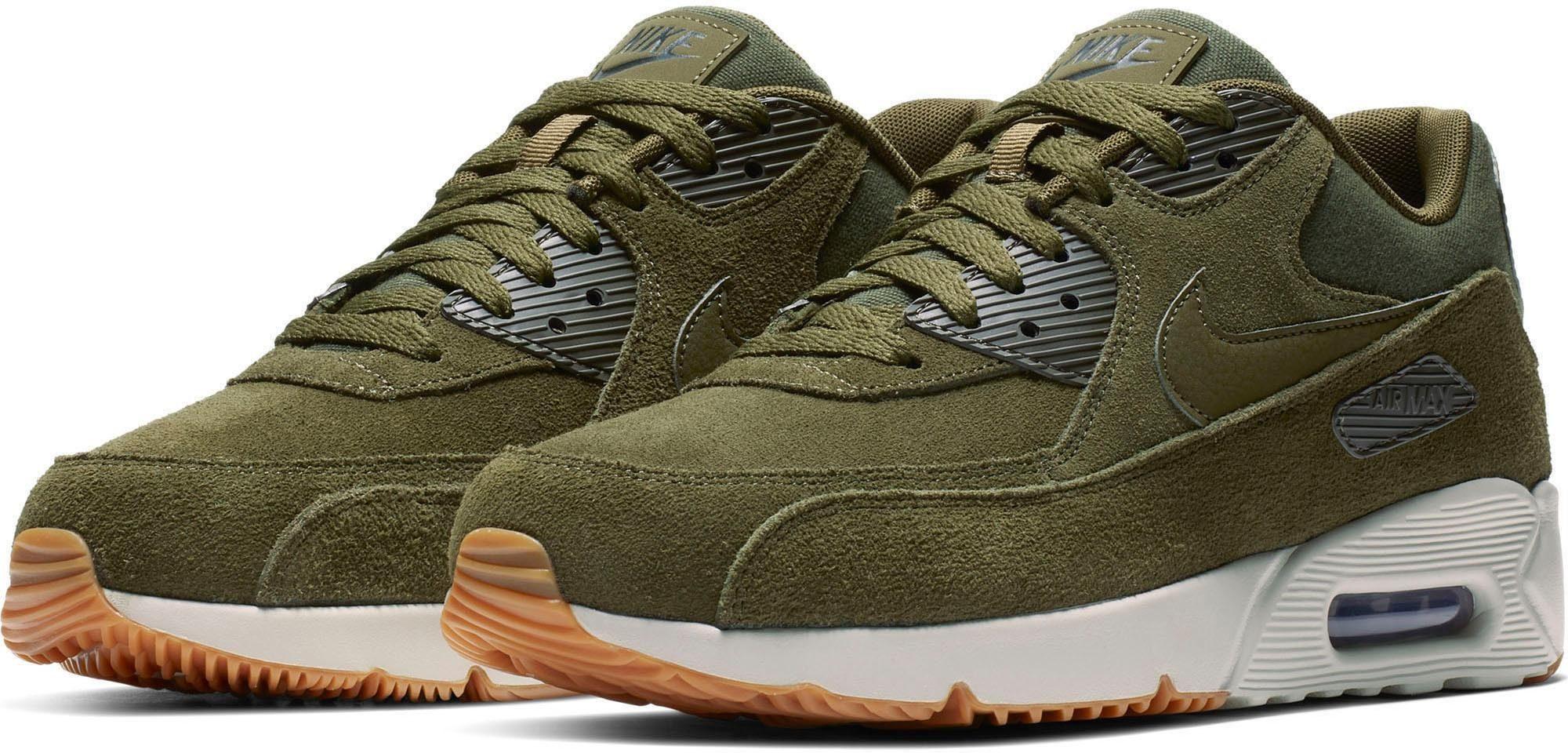 Air Max 90 Ultra sneakers
