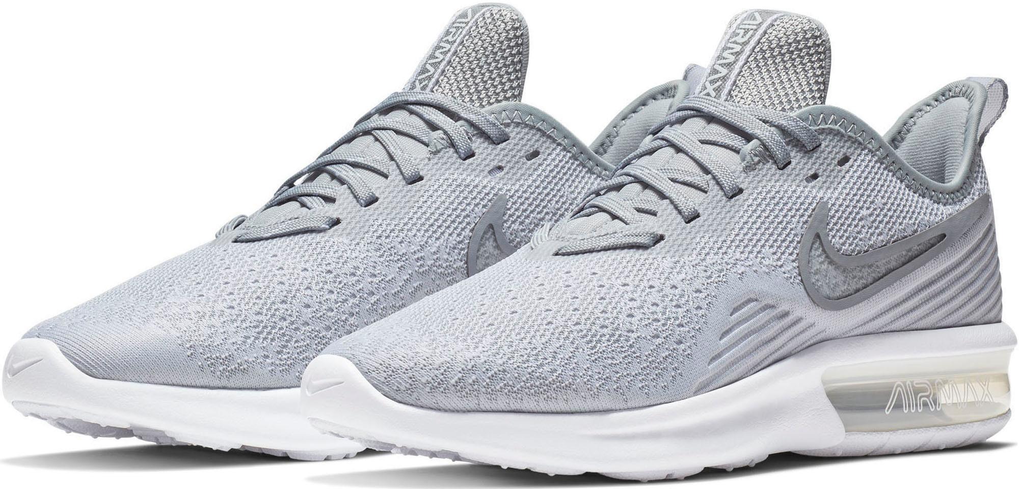 Nike Sportswear »Wmns Air Max Sequent 4« Sneaker
