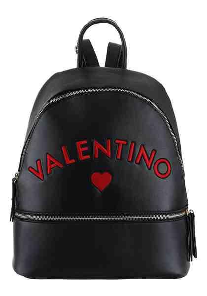 Valentino handbags Cityrucksack »ALICE«, mit großem Logodruck und Herz