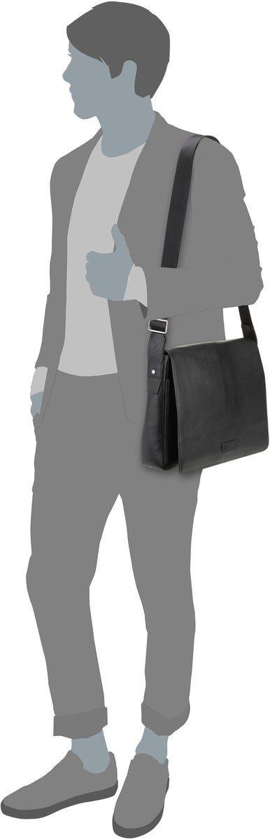 »vetra Notebooktasche Joop Messenger Shf« Janis Tablet R4dZnaE
