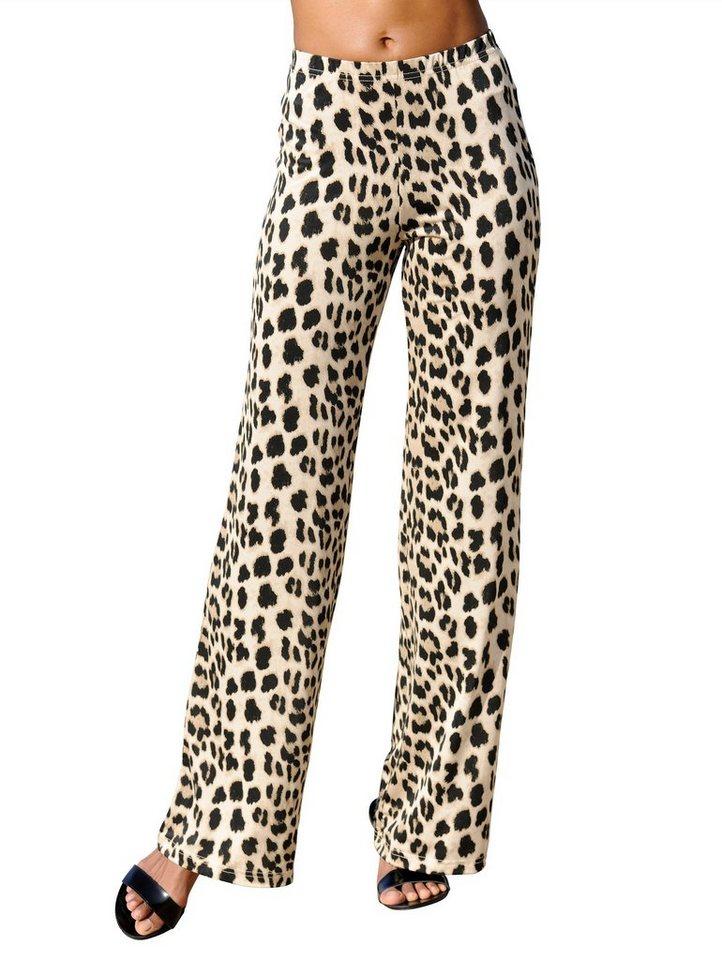 alba moda -  Hose aus Jersey