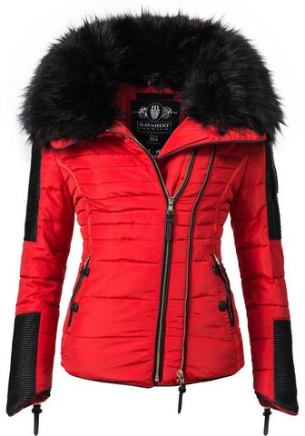NAVAHOO Куртка стеганая »Yuki2«