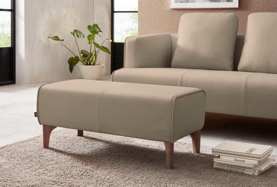 leder oskar with sofa eiche