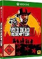 Red Dead Redemption 2 Xbox One, Bild 2