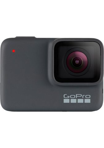 GOPRO »HERO 7 SILVER« Action Cam (4K Ultra H...