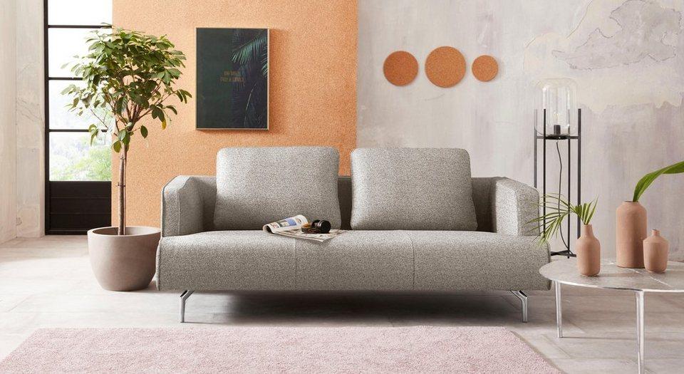 Hülsta Sofa 35 Sitzer Sofa Hs440 Wahlweise In Stoff Oder Leder