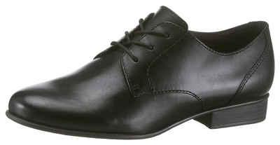 f4e93a9efb8abb Klassische Schnürschuhe für Damen online kaufen