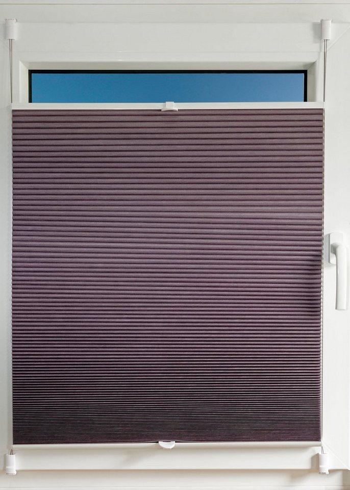 wabenplissee blake kutti verdunkelnd ohne bohren verspannt verdunkelnd blackout online. Black Bedroom Furniture Sets. Home Design Ideas