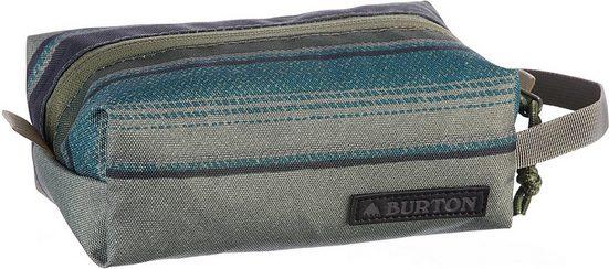 BURTON DG Kosmetiktasche »Accessory Case, Tusk Stripe Print«