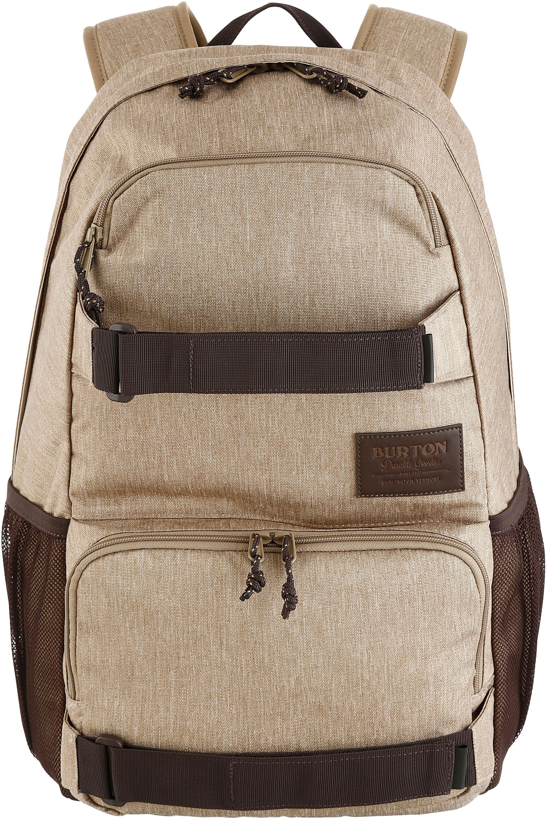 Burton Rucksack mit Laptop- und Tabletfach, »Treble Yell, Kelp Heather«