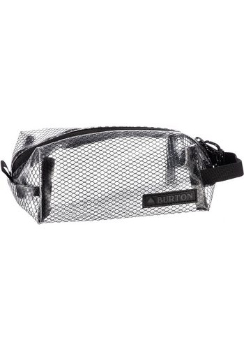 Damen Burton Accessoirestasche, Accessory Case, Clear  | 09009520878534