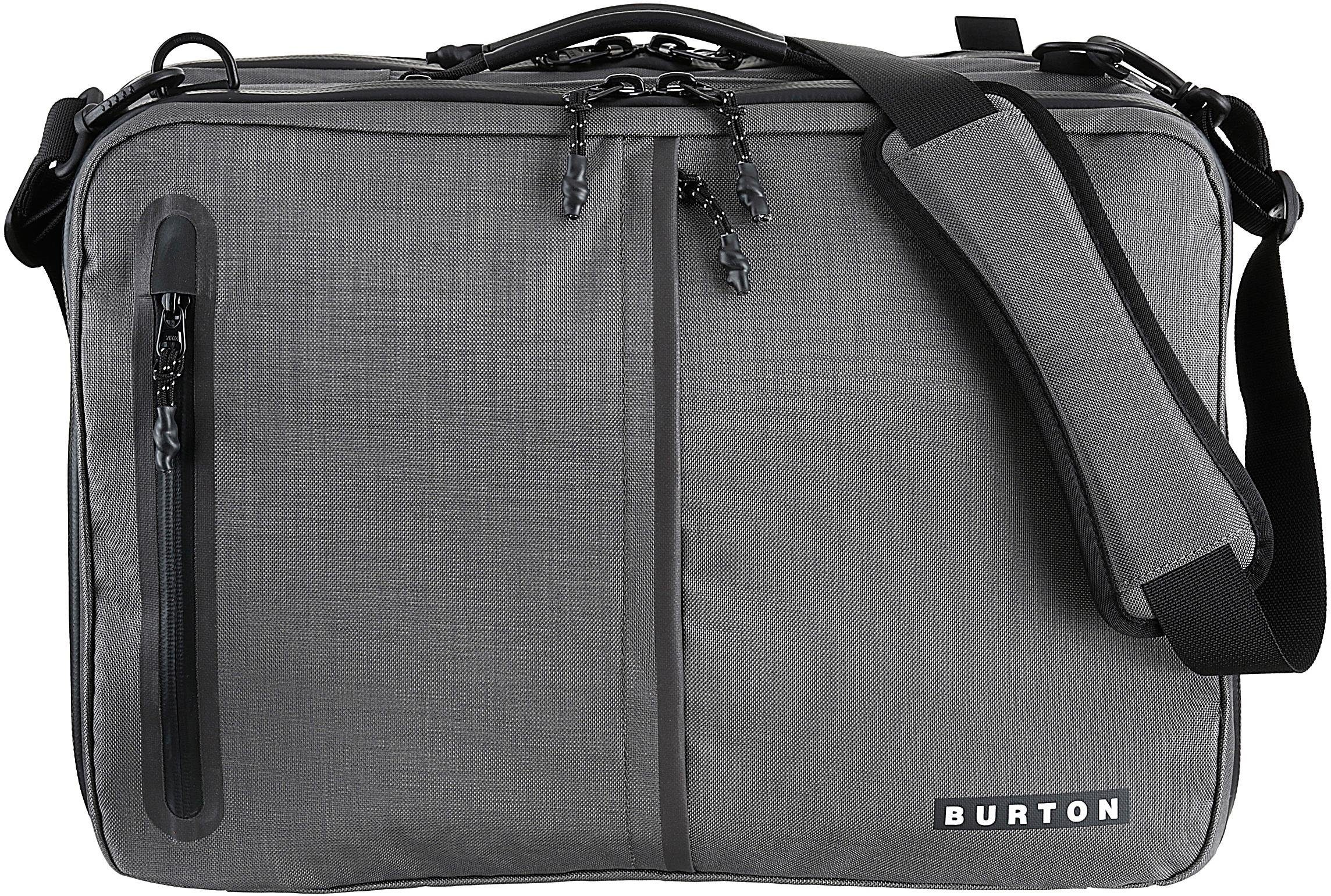 Burton Aktentasche mit Rucksackfunktion, »Switchup, Moon Mist Heather«