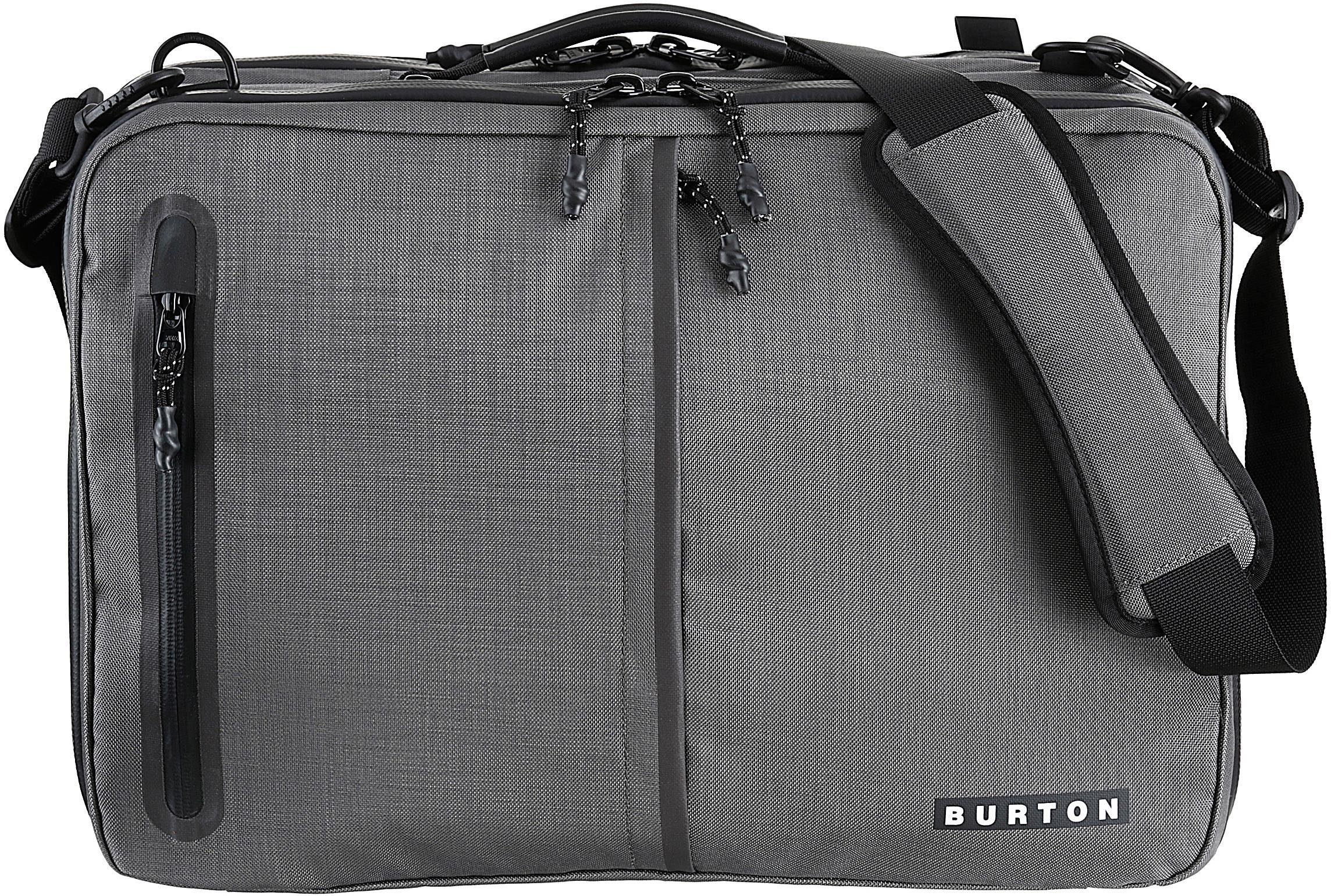 Burton Aktentasche mit Rucksackfunktion, »Switchup, Moon Mist Heather«