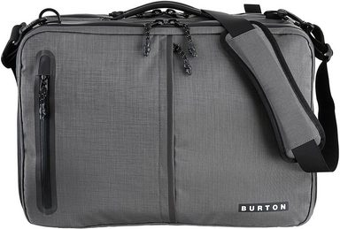 Aktentasche Mit Burton Rucksackfunktion Heather« »switchup Mist Moon S4Aqxa4dw