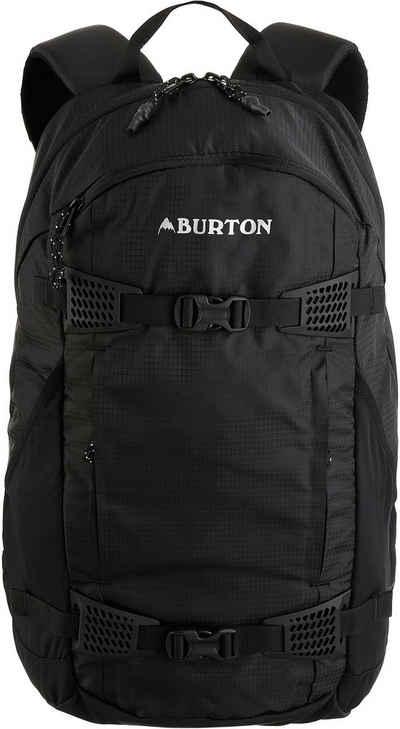 Burton Laptoprucksack »Day Hiker, True Black Ripstop«, für Damen