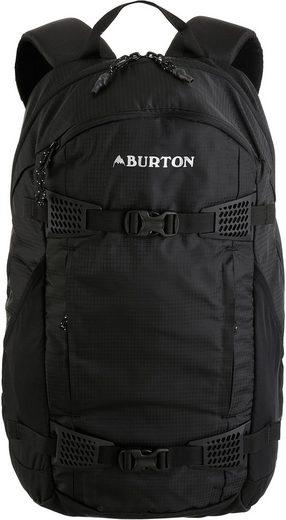 Burton Freizeitrucksack »Day Hiker, True Black Ripstop«, für Damen