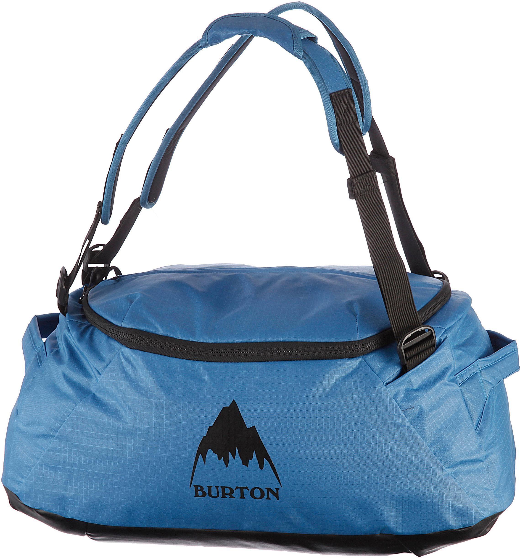 Burton Reisetasche mit Rucksackfunktion, »Multipath, 40 l, Vallarta beschichtetes Ripstop«