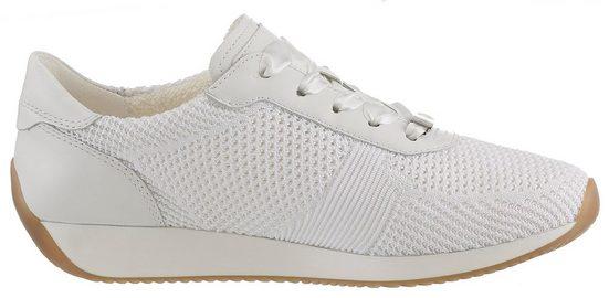 G Schuhweite »lissabon« In normal Sneaker Ara a8RWFCS