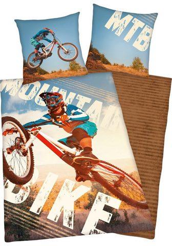Постель »Mountainbike«