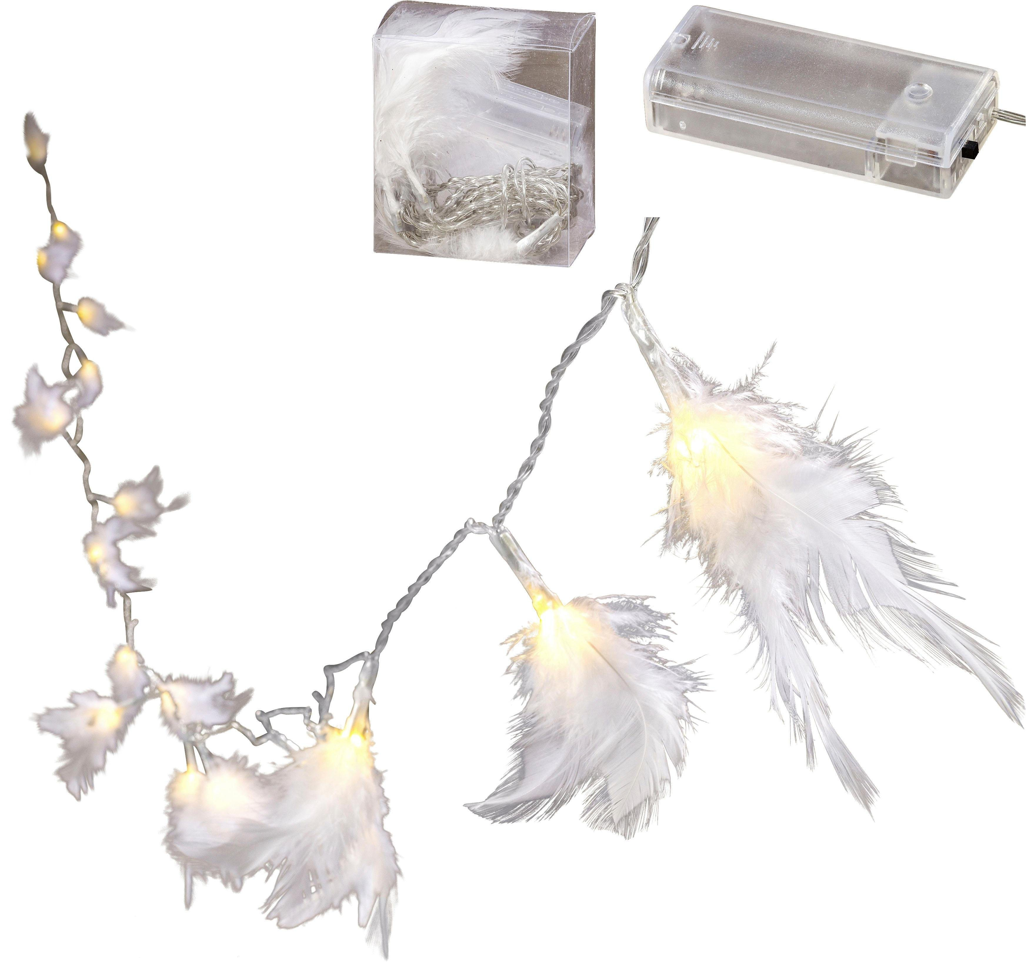 led lichterkette gelb batterie preisvergleich die besten angebote online kaufen. Black Bedroom Furniture Sets. Home Design Ideas