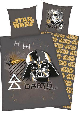 STAR WARS Vaikiška patalynė »Darth Vader«