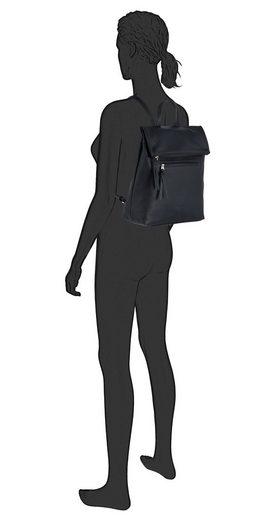 Tailor Zusätzlichemtragehenkel Cityrucksack »tinna« Tom Mit AwxO44dvqp