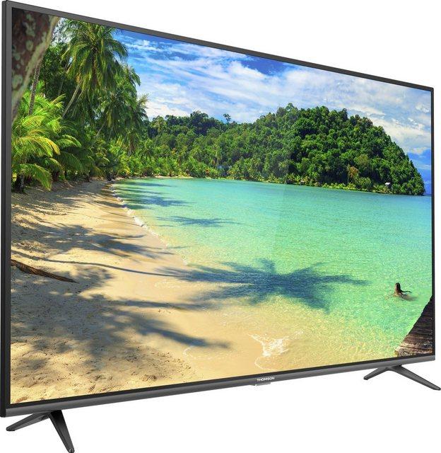 Thomson 43UD6326X1 LED-Fernseher (108 cm/43 Zoll, 4K Ultra HD, Smart-TV)