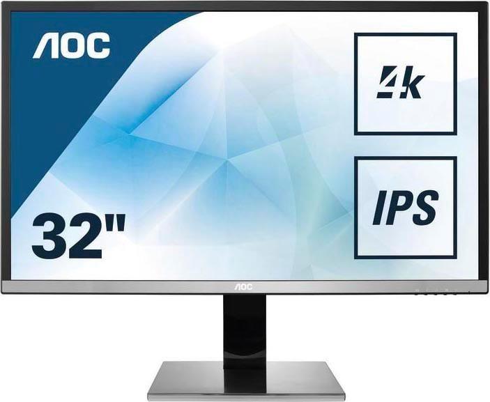 U3277PWQU LCD-Monitor (3840 x 2160 Pixel, 4K Ultra HD, 4 ms Reaktionszeit, 60 Hz)