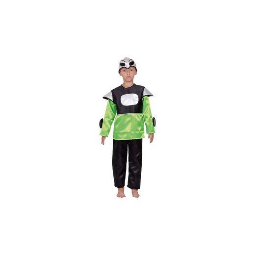 Kostüm Alien