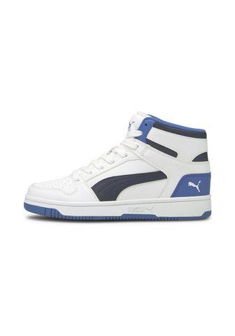 PUMA »Rebound Lay Up SL Youth Sneaker« Snea...