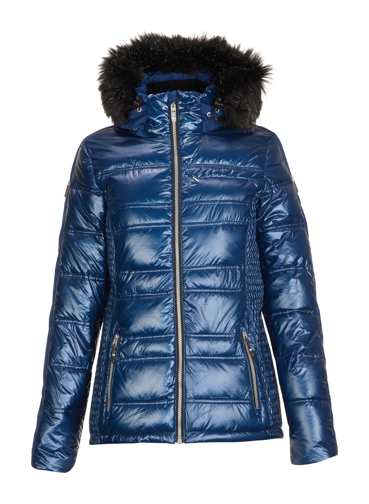 Killtec Skijacke »Mette Fashion«, Jacke in Daunenoptik online kaufen | OTTO
