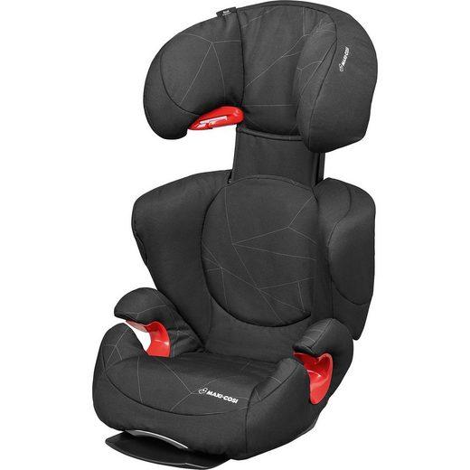 Maxi-Cosi Auto-Kindersitz Rodi AirProtect, Black Diamond