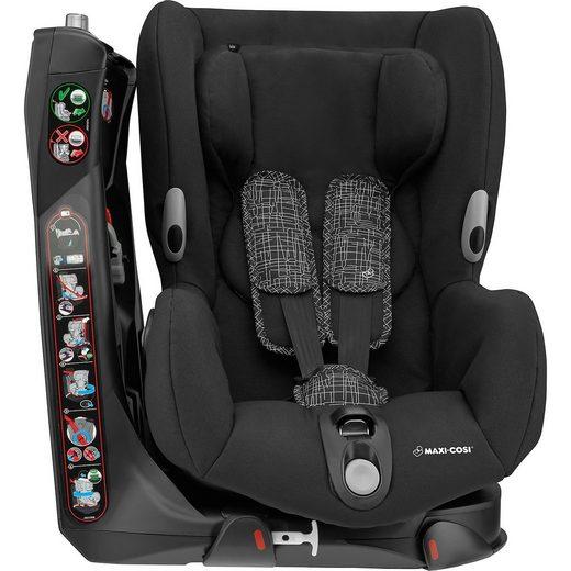 Maxi-Cosi Auto-Kindersitz Axiss, Black Grid