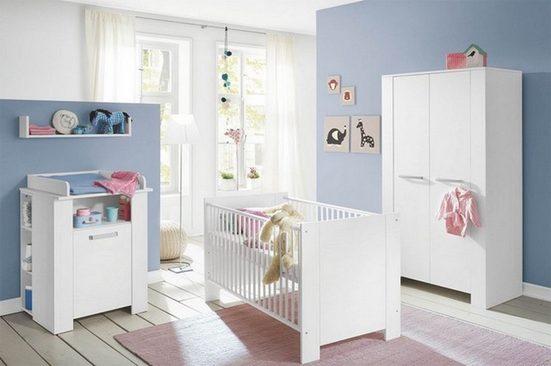HTI-Living Babyzimmer »Miri«