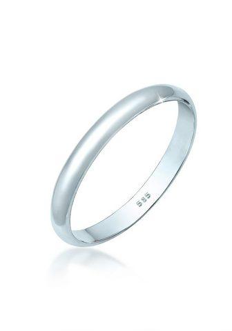 ELLI Žiedas »Bandring vestuvinis žiedas Bas...