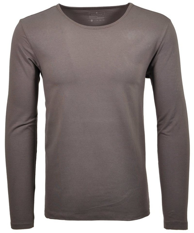 e0bc0f2fc0d8ac RAGMAN Langarmshirt online kaufen