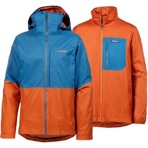 Patagonia Skijacke »3in1 Snowshot 3in1 Snowshot«