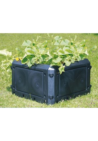 KHW Dėžė kompostui »Aufbauset Bio Quick« 2...