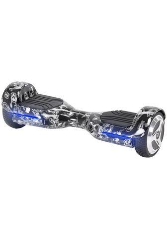 MIWEBA ROBWAY Hoverboard »RG1« 65 Zoll su App...