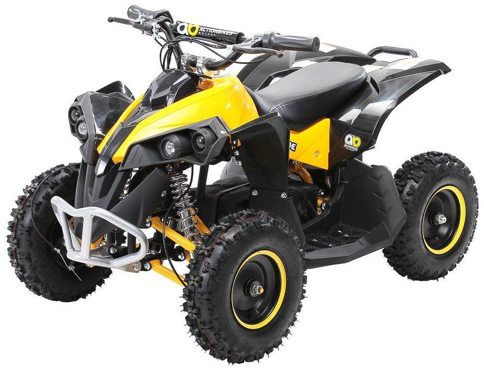 actionbikes motors mini quad reneblade 1000 watt online. Black Bedroom Furniture Sets. Home Design Ideas