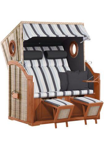 Paplūdimio baldai »Twin Rügen XL« BxTx...