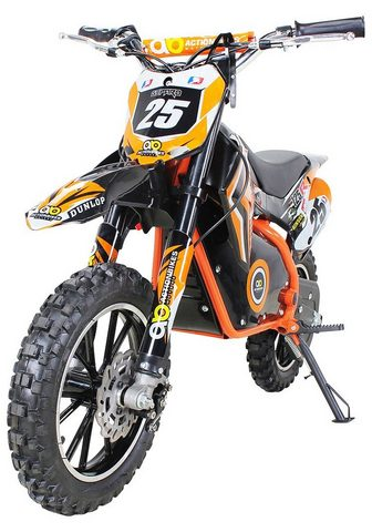 MIWEBA ACTIONBIKES MOTORS велосипед »Ge...
